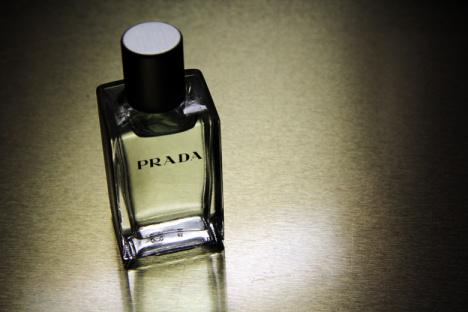 普拉达女士香水的点评