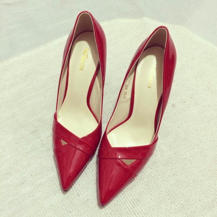 【高品质气质高跟鞋】-鞋子-女鞋