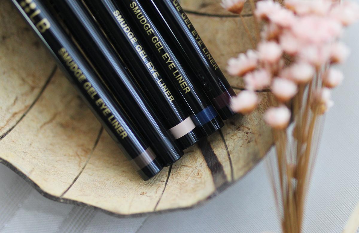 【喵喵Miny】如何用五支LB眼线笔撸出一套深邃眼妆? - 喵喵Miny - 喵喵Miny的时尚报告