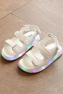 学生凉鞋男沙滩鞋