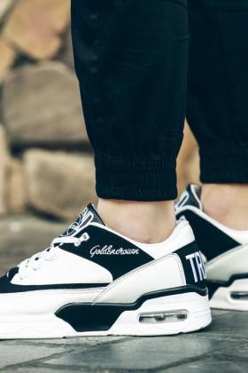 网面运动鞋男气垫男鞋搭配 -网面运动鞋男气垫男鞋搭配图片 网面运动