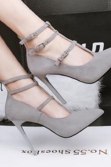 超高跟性感夜店女鞋