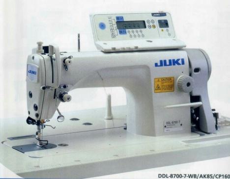 杰克电脑缝纫机