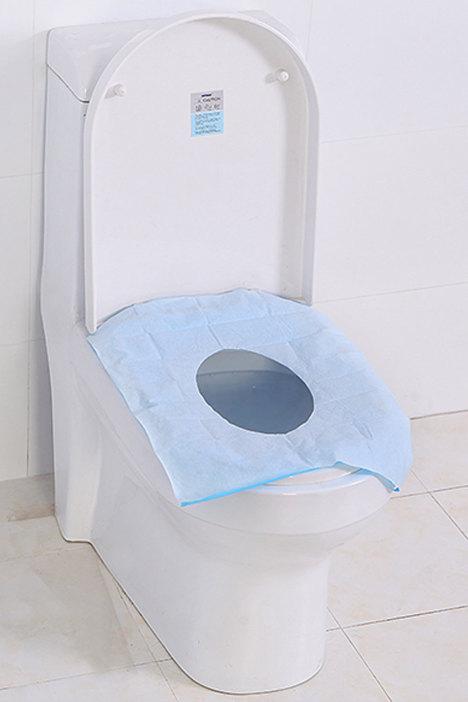 产妇必备坐垫纸,便携式马桶垫