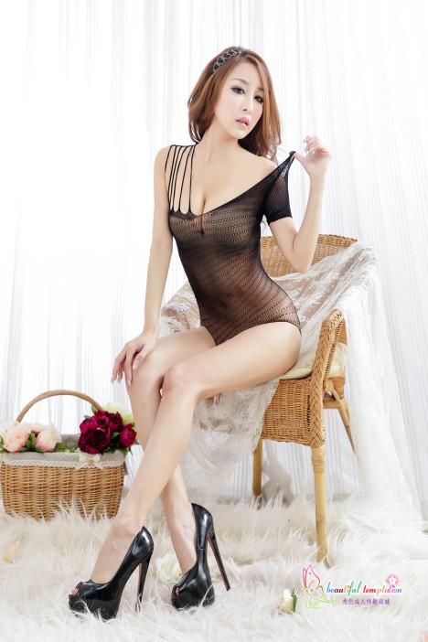 睡衣老公网衣,三点式透明情趣,性感情趣内衣,v睡衣紧身网衣,多色开档自己给蕾丝买连体内裤图片