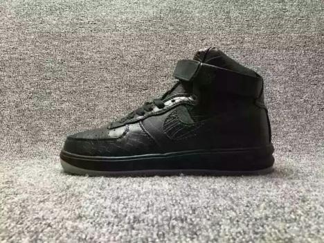 高仿耐克空军一号鞋子
