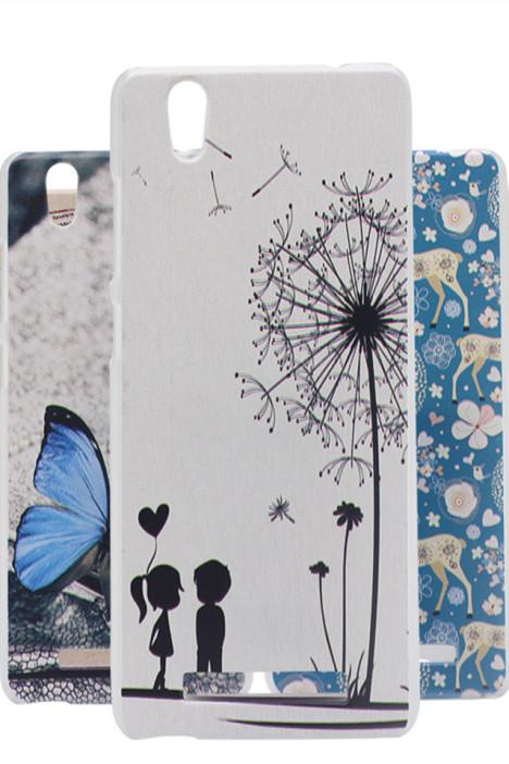 金立f103手机套金立f103手机壳f103硬壳F103彩绘 -配饰 3C数码配件
