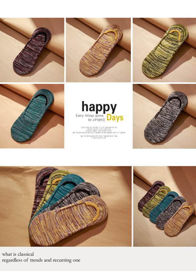 粗线钩拖鞋的方法与图解