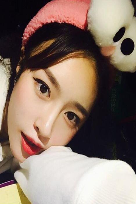【韩国网红可爱萌毛绒立体眼球芝麻街洗漱大眼睛面膜