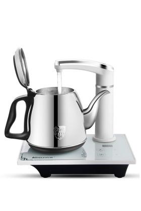 茶具烧水壶搭配