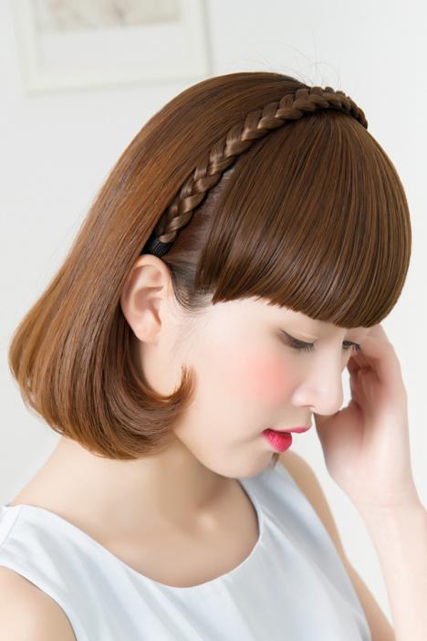 假发长发韩国,刘海假发片,假发全头套长发,假发女,假发短发可爱