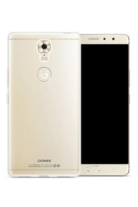 金立S6 S7S8 M6plus手机壳硅胶软透明超薄保护套 -配饰 3C数码配件