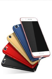 小米5手机壳小米MIX红米note2/3/4保护套米5S硬壳$18.24-小米4手机图片