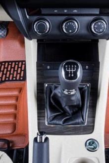 比亚迪f0宝骏510汽车脚垫通用易清洗四季全包围防水5片乳胶$99-奥